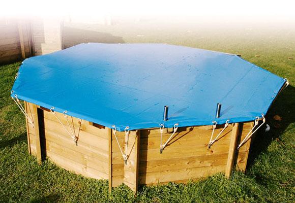 b che piscine bois prot gez votre piscine bois. Black Bedroom Furniture Sets. Home Design Ideas
