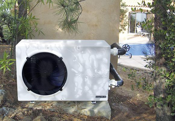 Chauffage piscine r chauffez l eau de votre piscine for Calcul chauffage piscine