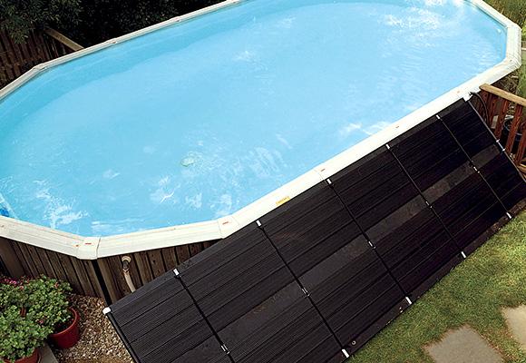 Chauffage piscine r chauffez l eau de votre piscine for Chauffage a piscine