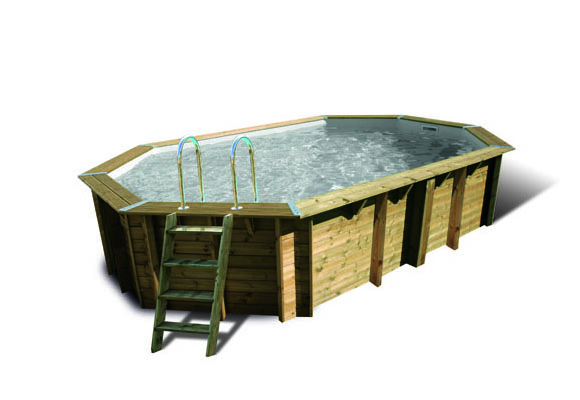Liner piscine bois un grand choix de liner for Piscine bois sans liner