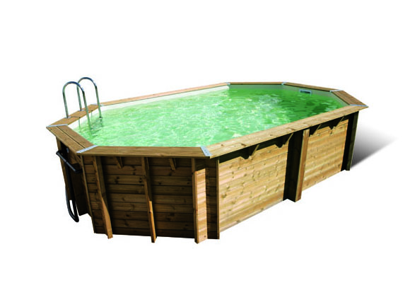 Liner piscine bois un grand choix de liner for Pose liner piscine bois octogonale