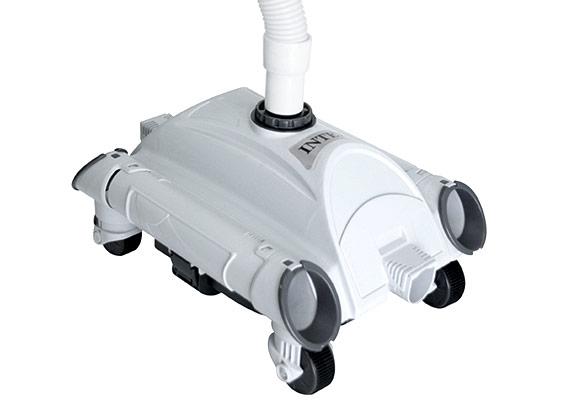 Robot piscine hors sol lequel choisir for Nettoyeur electrique piscine
