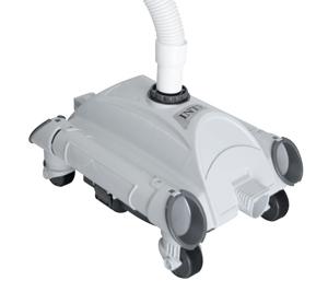 Piscine ultra silver 7 32 x 3 66 m h 1 32 m robot for Piscine hors sol ultra frame 7 32 x 3 66 m intex